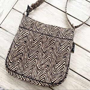 Vera Bradley Bags - Vera Bradley Animal Print Crossbody Bag